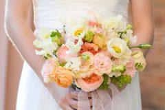 Sweet Tea Bouquet